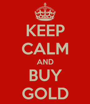 Top Ten Reasons Why Fiat Currency Is Superior To Gold (Or Silver) Money… A Humorous List