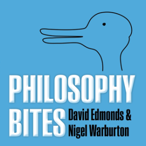 Nigel Warburton, Virtual Philosopher