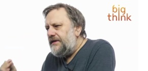 We Need Thinking by Slavoj Žižek