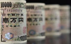 'Japan Foreshadows Next Global Crisis' – Forbes Asia