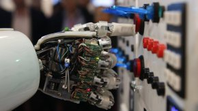 IRRATIONAL MARKETS – The robots are even more baffled by Bernanke than thehumans