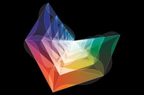 Physicists Discover Geometry Underlying ParticlePhysics